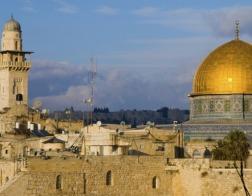 Христиане в Иерусалиме подвергаются нападкам и притеснениям со стороны иудейских радикалов