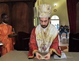 В Республике Конго освящен новый храм Александрийского Патриархата