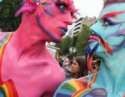 Православная Церковь Молдовы призвала запретить марш ЛГБТ в Кишеневе