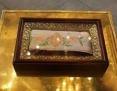 В храм святой великомученицы Екатерины на Всполье г. Москвы будет доставлен пояс святителя Иоанна (Максимовича)