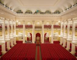 В память о семье Романовых в Москве пройдет благотворительный концерт