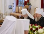 Решением Священного Синода в Грузию направлен клирик для окормления русскоязычных верующих