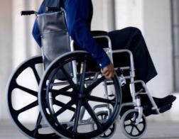 В Русской Церкви действует свыше 400 проектов помощи инвалидам