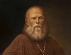Синод утвердил текст службы праведному Алексию Мечеву