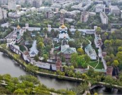 Допущенные при реставрации Новодевичьего монастыря недостатки устранят по поручению президента