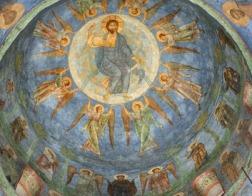 Телеканал «Спас» покажет фильм митрополита Илариона «Вознесение»