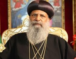 Глава Эфиопской Церкви впервые посетил Россию