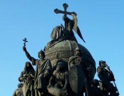 1030-летие крещения Руси отметят во всех епархиях