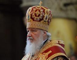 Патриарх Кирилл: Христианство стало самой преследуемой религией в мире