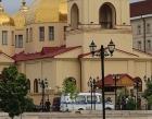 Архиепископ Махачкалинский и Грозненский Варлаам встретился с прихожанами, пережившими террористическую атаку