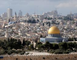 Епархию Иерусалимского Патриархата в Иордании впервые возглавит архиепископ палестинского происхождения