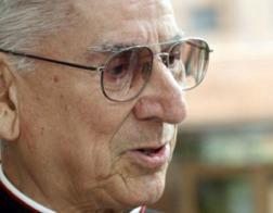 В Ватикане скончался отставной префект Конгрегации по делам духовенства кардинал Дарио Кастрильон Ойос