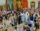 Митрополит Тихон (Шевкунов) прибыл на Псковскую кафедру