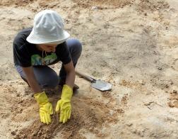 Православная молодежь приглашается к участию в Лавришевской археологической экспедиции
