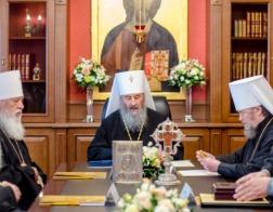 УПЦ: Автокефалия – это угроза безопасности государства и будущего единства Церкви на Украине