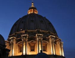 Папа Франциск утвердил обнародование новых декретов Конгрегации по делам канонизации святых