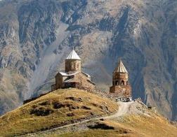 Грузия и Румыния остаются самыми религиозными среди православных стран в Европе
