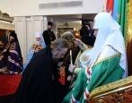 Состоялось наречение архимандрита Феоктиста (Игумнова) во епископа Городищенского, викария Волгоградской епархии