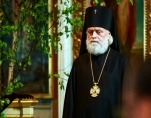 Предстоятелем Эстонской Православной Церкви Московского Патриархата избран архиепископ Верейский Евгений