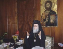 Предложение предоставить автокефалию греческой архиепископии в США вызвало скандал