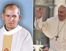 Папа Франциск посетит Сицилию по случаю 25-летия гибели священника, боровшегося с мафией