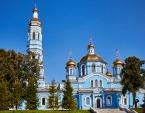 По благословению Святейшего Патриарха Кирилла в Уфе пройдет Межрегиональная конференция по социальному служению