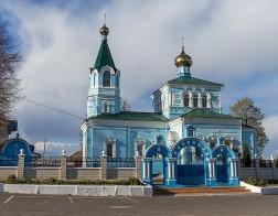 31 мая в агрогородке Корма состоятся торжества по случаю дня памяти праведного Иоанна Кормянского