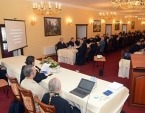 Учебный комитет провел курсы повышения квалификации для преподавателей цикла предметов систематического богословия