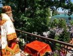Предстоятель Украинской Православной Церкви возглавил празднование Собора святых Слободского края в Харькове