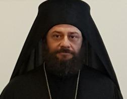 Архимандрит Мирон (Ктистакис) избран новым митрополитом Новозеландским (Константинопольского Патриархата)