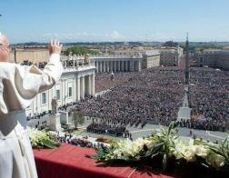 Папа Франциск преобразовал униатский экзархат в Македонии в полноценную епархию