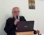 Председатель Синодального отдела по социальному служению выступил на XVII Cъезде православной молодежи в Кельне
