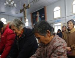 Самая высокая доля атеистов в мире присутствует в китайском обществе