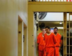 Преступники в США, приговоренные к смертной казни, пишут образы на тему Страстей Христовых