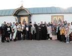 В Тобольске состоялся XVIII межрегиональный фестиваль «Православие и СМИ»