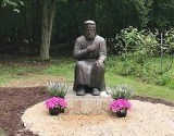 В штате Нью-Йорк открыт памятник преподобному Серафиму Саровскому
