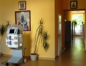 В больницу святителя Алексия поступил аппарат искусственной почки, приобретеный на средства, которые прежде выделялись на пасхальные букеты для Патриарха