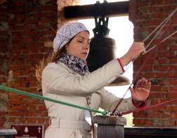 Белорусы приняли участие в международном фестивале «Алексеевские перезвоны — 2018»