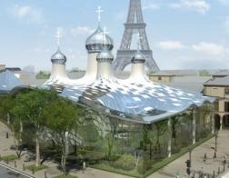 В Париже состоится ежегодный фестиваль «День православия»