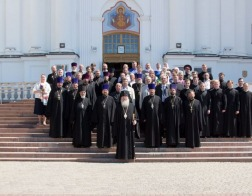 47 человек окончили Витебскую духовную семинарию