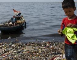 В Индонезии крупнейшие исламские объединения возглавили движение борьбы с мусором
