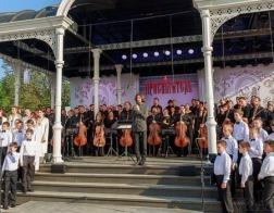 На Валааме пройдет международный фестиваль православного пения