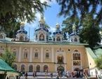 При Псково-Печерском монастыре открывается филиал Сретенской духовной семинарии
