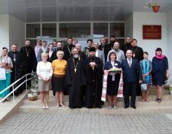 Руководители епархиальных социальных отделов Белорусской Православной Церкви обсудили тему добровольческого служения
