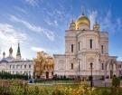 Синодальный отдел по монастырям и монашеству проведет в Санкт-Петербурге круглый стол «Добродетель послушания в современных монастырях: практические аспекты»