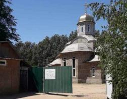 Сторож мелитопольского храма погиб, защищая церковь от преступников