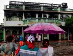 Пастор-евангелик и пять членов его семьи убиты в Никарагуа проправительственными силами