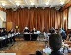 В Издательском Совете прошла научная конференция «Жизнь и труды Святителя Феофана Затворника в истории и современности»