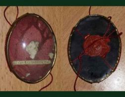 Найденные в Лондоне среди мусора мощи св. Климента Римского, будут находиться в Вестминстерском соборе