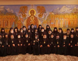 Синод Грузинской Православной Церкви высказался против автокефалии Православной Церкви на Украине